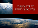 Checkpoint Chapter 1 – Force Review