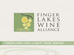File - Finger Lakes Wine Alliance