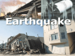 Earthquakes-1