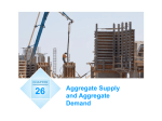 Chapter 26: Aggregate Supply and Aggregate Demand