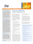 Do you need JMP® Pro?