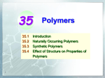 Polymers - Complete