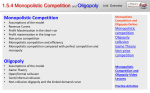 Monopolistic Competition - www File