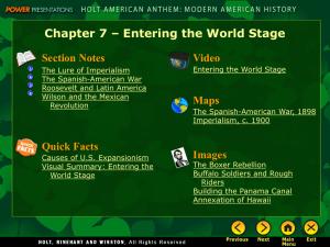 US History - studyres.com