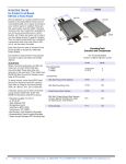MOUNTING TRACKS For Printed Circuit Boards DIN Rail or Panel