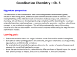 part 1 - Chemistry Courses