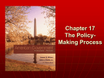 Chapter 1 The Study of American Government