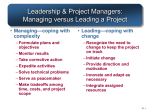 5 - Leadership Project Managers.ppt