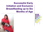 Exclusive Breast Feeding – Dr Faridi