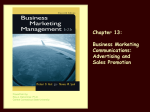 B2B Chapter 13.ppt