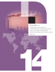 ISSUE BRIEF 14 mANDATORy REGUlATION OF NONTRADITIONAl GREENHOUSE GASES: POlICy OPTIONS FOR INDUSTRIAl