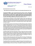 WMO GREENHOUSE GAS BULLETIN 2008 MAIN GREENHOUSE