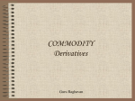 Commodity-Derivatives