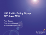 LSE Public Policy Group 30 June 2010 th