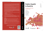 Public Health in Austria - WHO/Europe