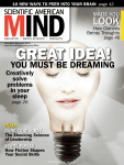 Scientific American Mind - November/December 2011