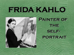 frida kahlo - Art Stashes Quick