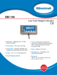 SBI 140_Global_L_500002.indd - Avery Weigh