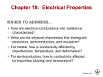 ch18.ppt - Faculty of Engineering and Applied Science