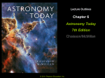 Astronomy Today 7th Edition Chaisson/McMillan