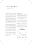 Household and Business Balance Sheets 3. Household Sector