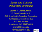 Population Health Curriculum for Health Professionals