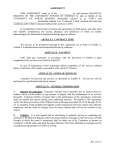 AGREEMENT  THIS  AGREEMENT,  made  as  of ... REGENTS  OF  THE  UNIVERSITY  SYSTEM ...