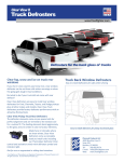 Truck Defrosters - Frost Fighter Defroster Repair and Replacement Kits