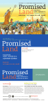 Promised Land Exodus and America