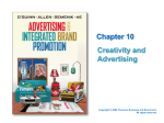 Advertising and Integrated Brand Promotion 4e.