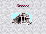Greece Test Review Power Point