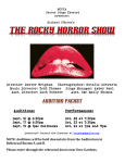 The Rocky Horror Show - Midland Center for the Arts