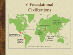 Ancient Civilizations PPT