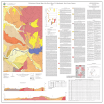 Preliminary geologic map of the Sweet Home 7.5′ quadrangle