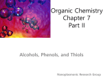 07.Chapter7.Alcohols and Related