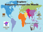 Polygons Around the World