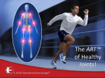 ART™ For Healthy Joints - Beauty
