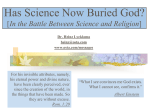 The Bible, Science and Creation
