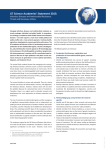2015:Infectious Diseases and Antimicrobial Resistance:Threats and