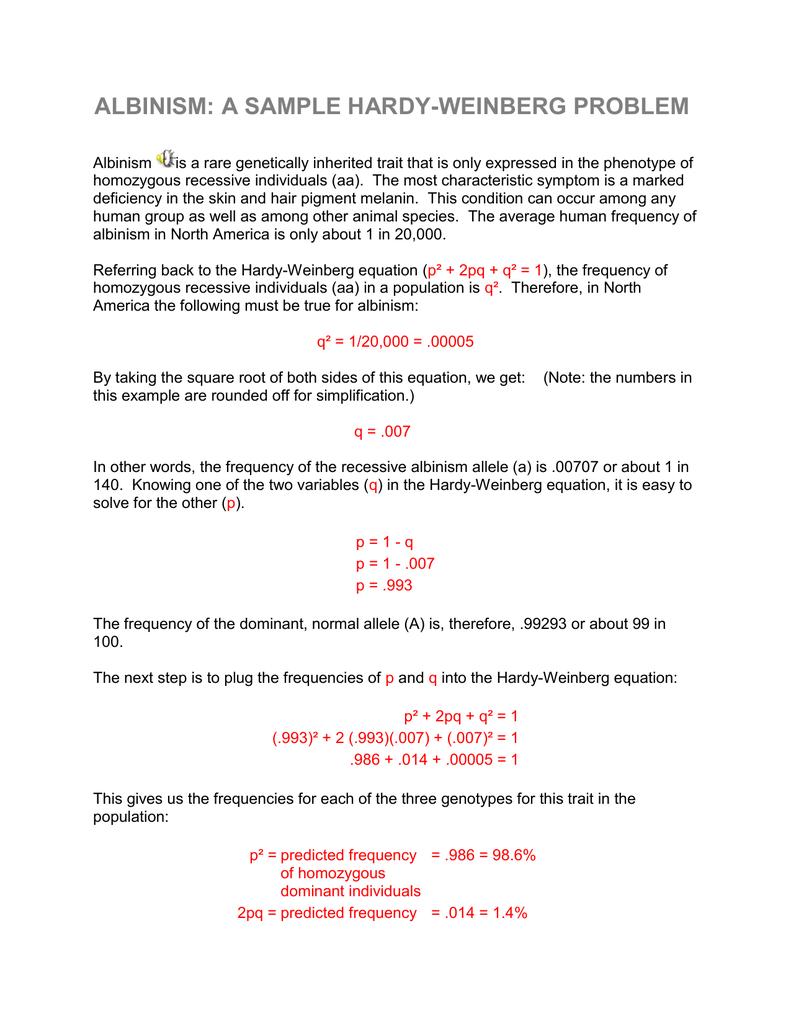 What Does P2 2pq And Q2 Represent - slidesharefile