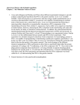Chapter 2/ The molecular Nature of gene