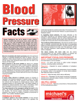 Blood Pressure Facts - Michael`s Naturopathic Programs