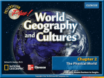 The Physical World - Streetsboro City Schools