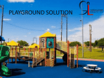 playground solution - Shreelight Power Pvt. Ltd.