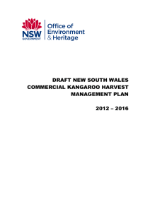 new south wales - Office of Environment and Heritage