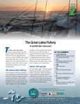 Fact Sheet 2 - Great Lakes Fishery Commission