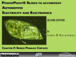 series-parallel circuits - Pearson Higher Education