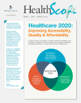 Healthcare 2020 - National Medical Research Council