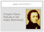Chopin PowerPoint (AoS1)