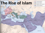 The Rise of Islam, and Islamic Culture